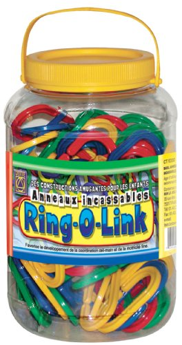 Creative Ring O Links
