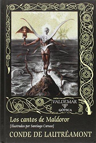 Los Cantos De Maldoror (Gótica)