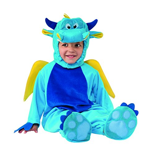 Rubie's Costume Co Baby's Dragon Costume