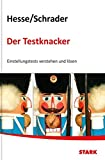 Image de Hesse/Schrader: Der Testknacker