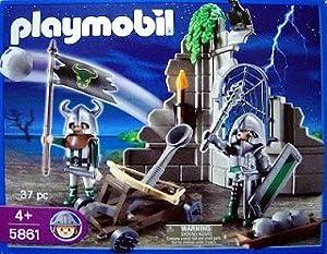 Playmobil Knights Ruin