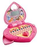 VTech - Disney Princess - Magical Learning Laptop Children, Kids, Game