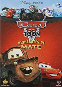 Cars Toon: Mater's Tall Tales [Import]