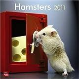 Hamsters-2011-Square-12X12-Wall-Calendar