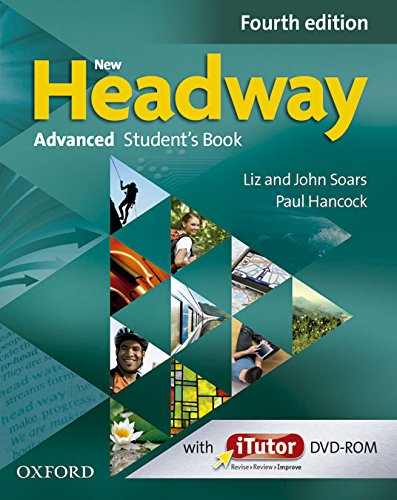New headway. Advanced. Student's book-Workbook.. Con espansione online. Per le Scuole superiori
