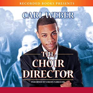 The Choir Director Audiobook