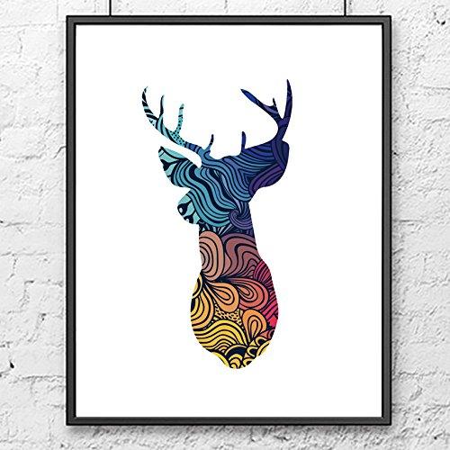 wutlytm-cotillsrn-moderno-principal-de-los-ciervos-decoracisrn-de-la-pared-de-la-lona-pintura-cuadro
