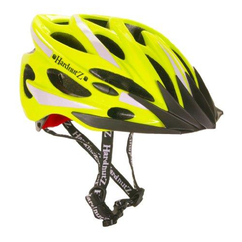 HardnutZ Helmets Fahrradhelm Rock Hard für Straßenradsport