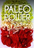img - for Paleo Power - Paleo Lunch and Paleo Raw Food - 2 Book Pack (Caveman CookBook for low carb, sugar free, gluten-free living) book / textbook / text book