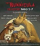 img - for The Bunnicula Collection: Books 4-7: Nighty-Nightmare; Return to Howliday Inn; Bunnicula Strikes Again!; Bunnicula Meets Edgar Allan Crow book / textbook / text book