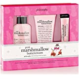 Philosophy Pink Marshmallow Buttercream Trio