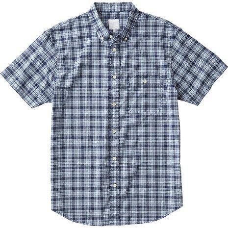ノースフェイス ルイスシャツ メンズ