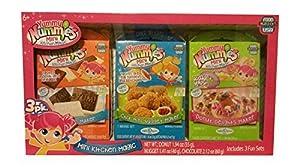 Yummy Nummies Mini Kitchen Magic 3 Pack Set