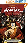 Avatar: The Last Airbender - Smoke an...