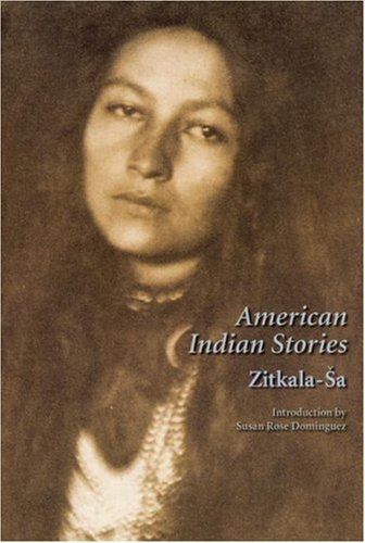 Image for American Indian Stories