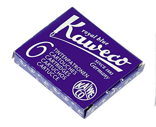 1x-kaweco-6-cartuchos-tinta-azul-real-de-estilografica-ka-cart01-7015b-azulreal