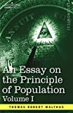 Image of An Essay on the Principle of Population, Volume I