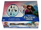 Disney Frozen Chocolate Surprise Eggs Huevito Sorpresa