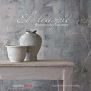 El traspié [The Setback] Audiobook