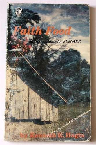 FAITH FOOD DAILY DEVOTIONS FOR SUMMER (Faith Food Devotions compare prices)