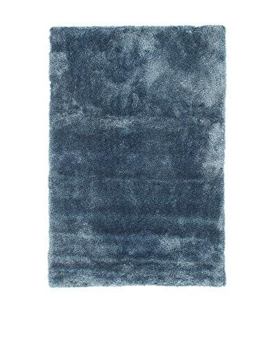 ABC Tappeti Tappeto Blu 60 x 120 cm