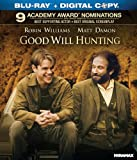 Good Will Hunting [Blu-ray +