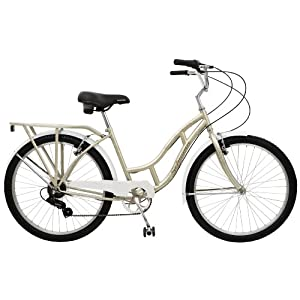 "Schwinn Lakeshore 26"" Women's Bike"