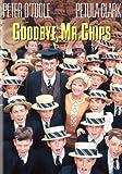 チップス先生さようなら(1969) [DVD]