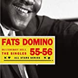 echange, troc Fats Domino - All Stars Series : Blueberry Hill 55-56