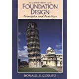 Foundation Design: Principles and Practices (2nd Edition) ~ Donald P. Coduto