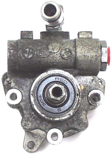 Cardone 21-167 Remanufactured Import Power Steering Pump