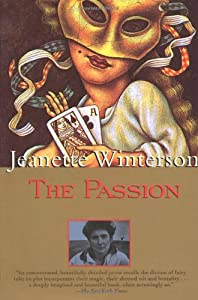 "Cover of ""The Passion"""