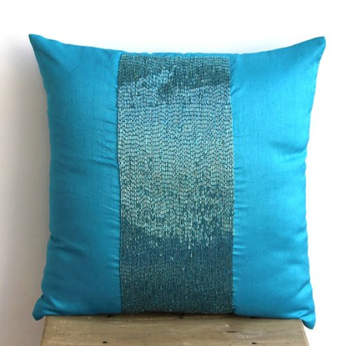 azul-cubierta-de-almohadas-metalica-con-cuentas-brillante-resplandecer-cubierta-de-almohadas-40x40-c