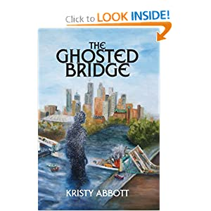 Author Interview –  Kristy Abbott
