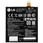 LG - Batterie LG Google Nexus 5 d'ori...