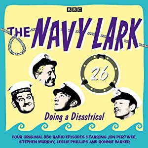The Navy Lark: Volume 26 | [Lawrie Wyman]