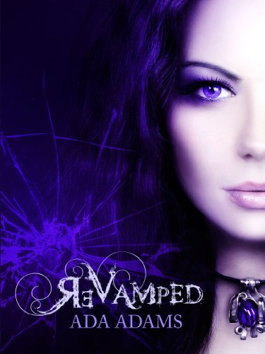 ReVamped (Angel Creek, Book One) by Ada Adams
