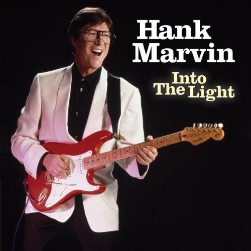 Hank Marvin - Into the Light - Zortam Music