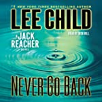 Never Go Back: A Jack Reacher Novel,...