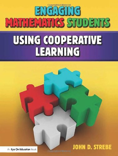 Engaging Mathematics Students Using Cooperative Learning