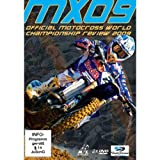 echange, troc Mx World Championship 2009 Mx1 [Import anglais]