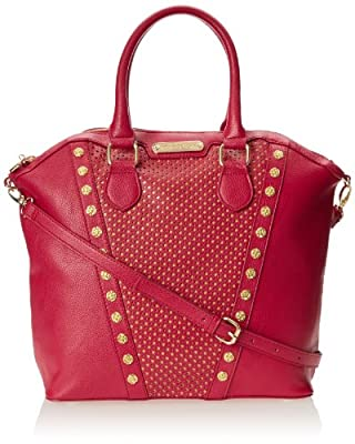 Betsey Johnson Tuxedo Junction Tote