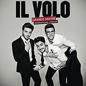 Grande Amore International Version (English/Italian)