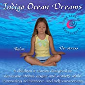 Indigo Ocean Dreams | [Lori Lite]