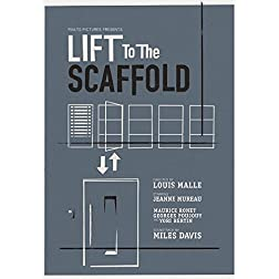 Lift to the Scaffold