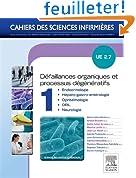D�faillances organiques et processus d�g�n�ratifs - Volume 1: UE 2.7. Endocrinologie, h�pato-gastro-ent�rologie, ophtalmologie, ORL, neurologie