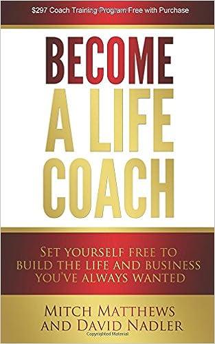 Free life coaching courses in birmingham