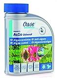 Lawn & Patio - Oase Algenvernichter AquaActiv AlGo Universal, 500 ml