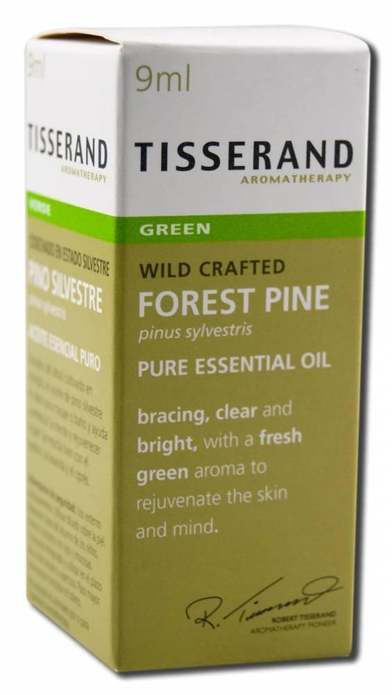 Pine Essential Oil Tisserand 0.32 oz (9ml) EssOil collins essential chinese dictionary