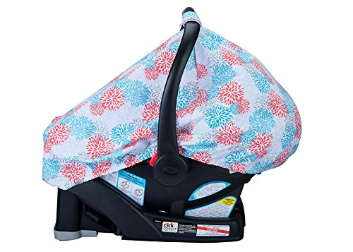 Can You Find Me A Few Baby Car Seat Covers